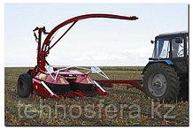 Комбайн кормоуборочный прицепной КДП-3000