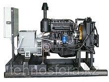 Дизельная Электростанция АД-50 (генератор)
