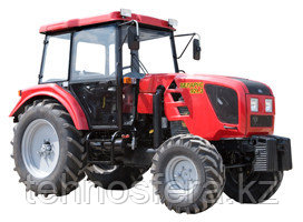 Трактор МТЗ-921 Беларус