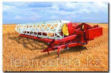 Жатка валковая зерновая ЖВЗ-7,0; ЖВЗ-10,7