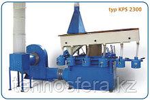 Зерноочистительное оборудование специального назначения