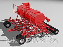 AGRATOR (пневматические), AGRATOR-М (механические)