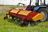 Машина ботвоуборочная МБУ, фото 3
