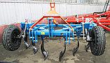 Плуг-глубокорыхлитель ПРБ-3В «Зубр», фото 3
