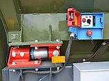 Перегрузочный бункер накопитель ПБН-30 к тракторам мощностью 200 л.с., грузоподъемность 20 т, объем 30 м3, фото 3