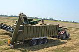 ТЗП-39 Атлант - прицеп тракторный грузоподъемностью 30 тонн - обьём 40 м3, фото 2