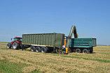 ТЗП-39 Атлант - прицеп тракторный грузоподъемностью 30 тонн - обьём 40 м3, фото 3