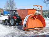 Зерно-упаковочная машина ЗПМ-180(п) с нижним приемным бункером, фото 2