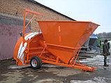 Зерно-упаковочная машина ЗПМ-180(п) с нижним приемным бункером, фото 3