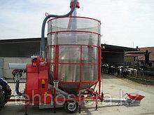 Мобильная зерносушилка Fratelli Pedrotti Large 220