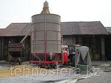 Мобильная зерносушилка Fratelli Pedrotti Large 300