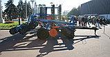 Дисковый агрегат ДА-3х2ПБТ «Бизон» , фото 3