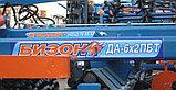 Дисковый агрегатДА-6х2ПБТ «Бизон» , фото 2