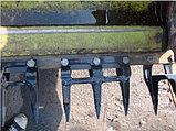 """Переоборудование на привод """"Schumacher"""" жатки Claas 9m Typ700 и ТурD01, фото 4"""