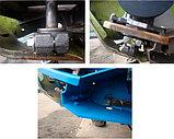 """Переоборудование на привод """"Schumacher"""" жатки Claas 9m Typ700 и ТурD01, фото 6"""