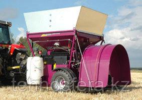 Упаковщик Murska Bagger для упаковки цельного зерна или кукурузы