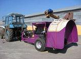 Упаковщик Murska Bagger для упаковки цельного зерна или кукурузы, фото 2