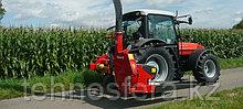 Комбайн кукурузоуборочный навесной Lely Storm 75