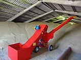 Зернометатель бункерный, фото 3