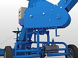 Зернометатель ЗМСН-90-21м, фото 3