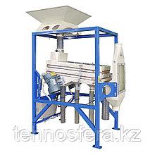 Универсальный ситовый сепаратор KUT 300 JK Machinery