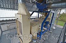 Сепаратор ситовый вибрационный зерновой PVT 1020 JK Machinery