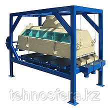 Сепаратор KUTR 500/1200 JK Machinery