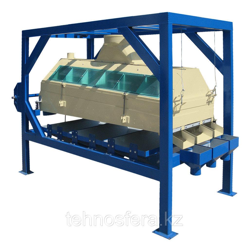 Сепаратор KUTR 800/1800 JK Machinery
