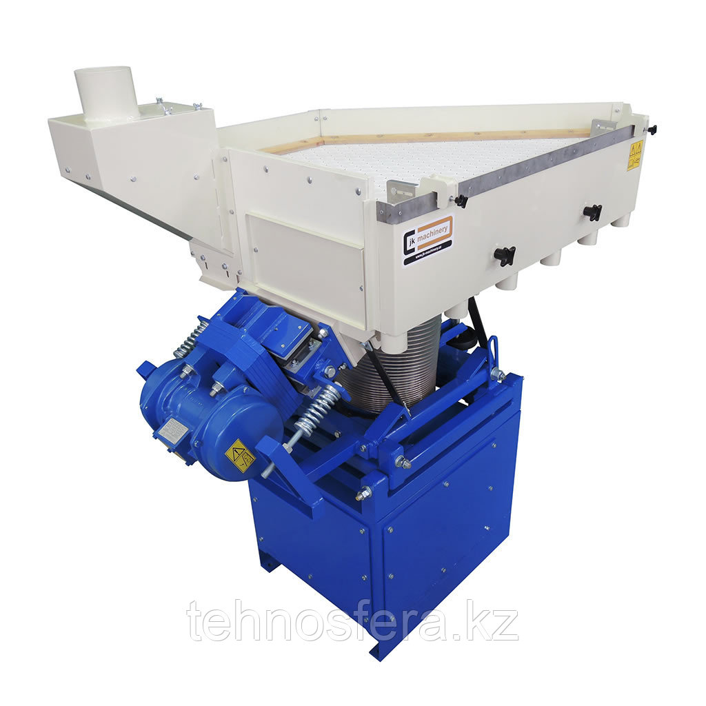 Пневмостол сортировочный KPS 2300 JK Machinery