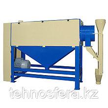 Maлодиаметральная обоечная машина KMPO 1200 JK Machinery