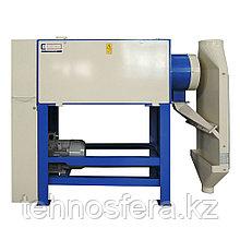 Maлодиаметральная шелушильная машина KMPL 700 JK Machinery