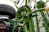 Роторные ворошители  Krone с трехточечной навеской, фото 3