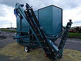 Самоходная зерноочистительная машина Класс 30 МС 10 П, фото 3