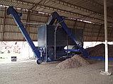 Самоходная зерноочистительная машина Класс 30 МС 10 П, фото 5