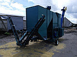 Самоходная зерноочистительная машина Класс 30 МС 10 П, фото 7