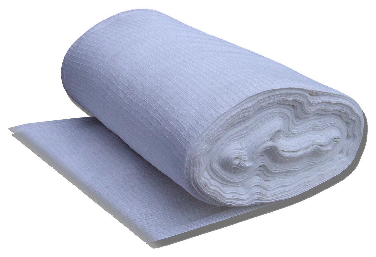 Ткань вафельная ширина 35см
