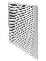 Выпускная решетка KIPVENT-500.01.300, фото 1
