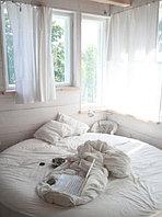 Круглая кровать - прихоть или необходимость?