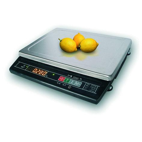 Многофункциональные настольные весы МК 15.2 А21, фото 2