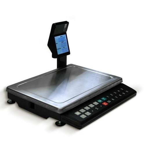 Автономные торговые весы МК 15.2 ТН11