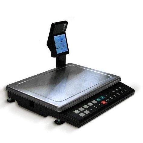 Автономные торговые весы МК 15.2 ТН11, фото 2