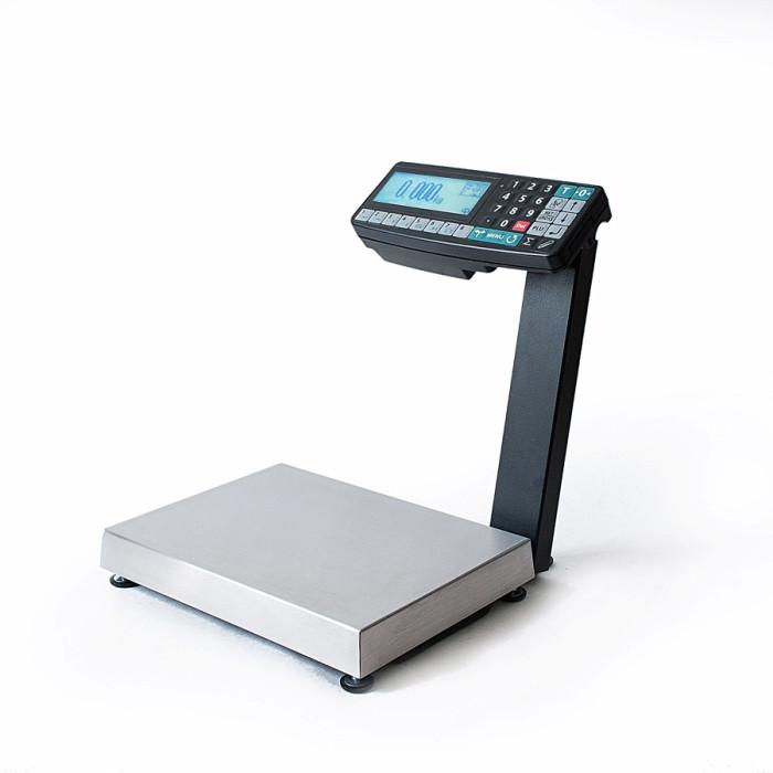 Весы регистраторы настольные MK 15.2 RA11