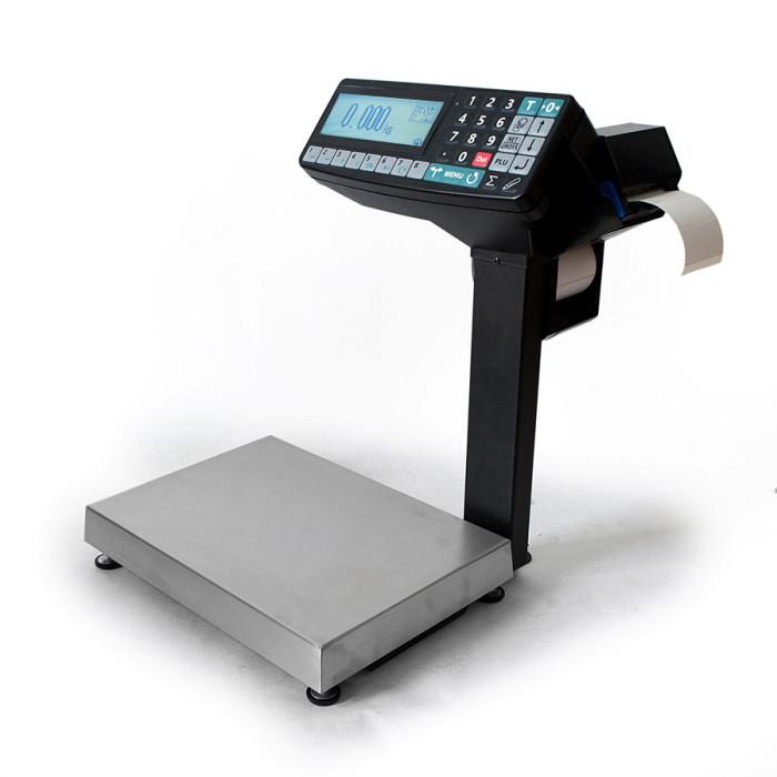 Печатающие весы регистраторы MK 6.2 RP10
