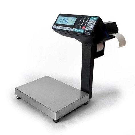 Печатающие весы регистраторы MK 6.2 RP10, фото 2