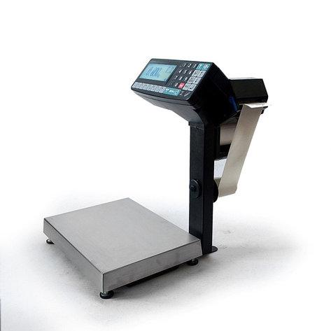 Печатающие весы регистраторы MK 15.2 R2P10 1, фото 2