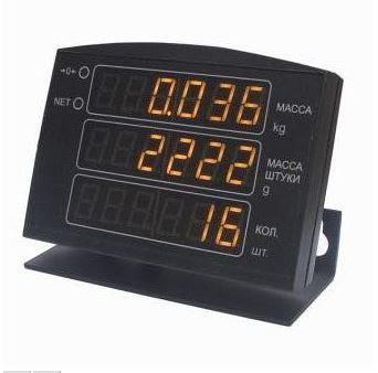 Индикатор выносной для весов счетных ИВ 4С, фото 2