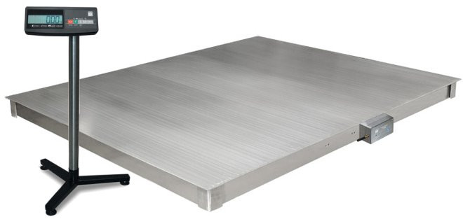 Модули взвешивающие 4D для промышленных весов 4D P.S 3 2000