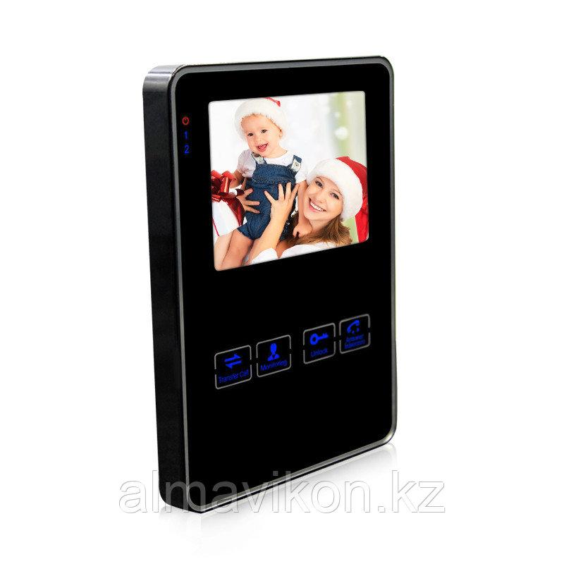 Видеодомофон BcomTech (84401EMB)