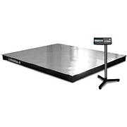 Платформенные весы 4D  P.SP  2 1000 A