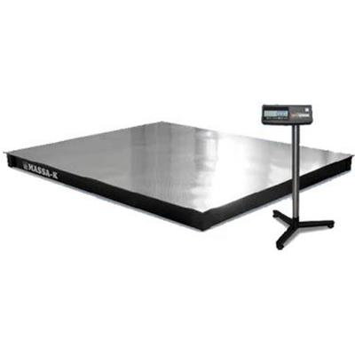 Платформенные весы 4D  P.SP  2 1500 A
